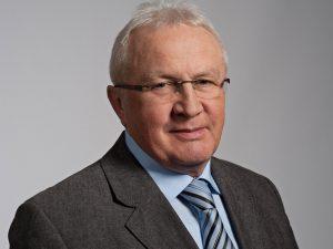 Herr Franz-Josef Blaeser
