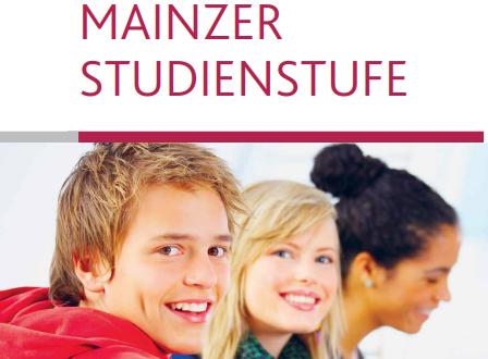 Mainzer Studienstufe